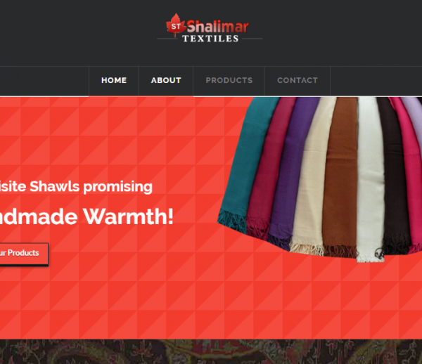 Shalimar Textiles